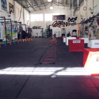 Academia Octógono - Treino Funcional, Musculação, Jiu-Jitsu, Muay Thai, Boxe em São Bernardo do Campo (SBC) - SP