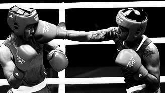Boxe na Academia Octógono em São Bernardo do Campo (SBC)