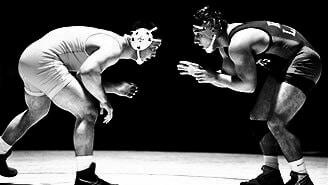 Wrestling na Academia Octógono em São Bernardo do Campo (SBC)
